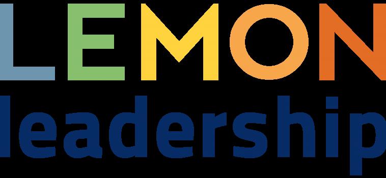 LEMON Leadership – Logo – Hi Res