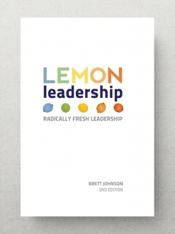 LEMON Leadership – Paperback